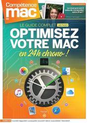 Optimisez votre Mac en 24 h chrono !