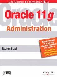 La couverture et les autres extraits de Linux Administration Tome 4
