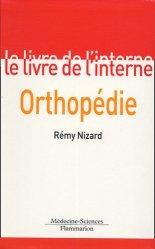 La couverture et les autres extraits de Orthopédie - Traumatologie