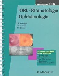 ORL-Stomatologie - Ophtalmologie