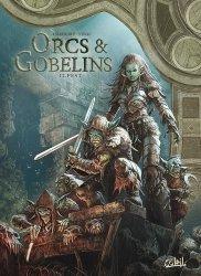 ORCS et GOBELINS T.12  -  PEST