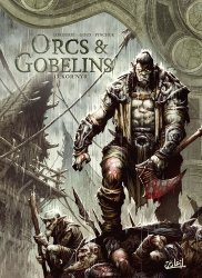 ORCS et GOBELINS T.13  -  KOR'NYR  |