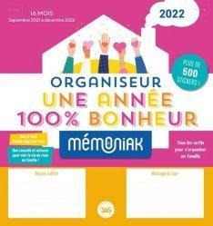 La couverture et les autres extraits de Organiseur spécial Couple. Edition 2020-2021