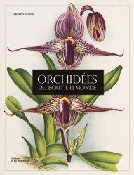 Orchidées du bout du monde