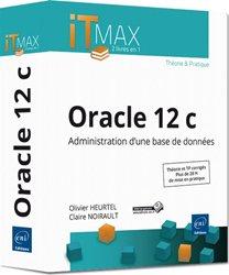Oracle 12 C