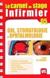 ORL - Stomatologie et Ophtalmologie