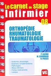 Orthopédie Rhumatologie Traumatologie