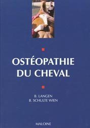 Ostéopathie du cheval