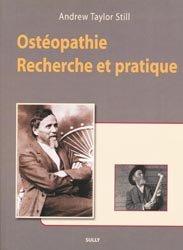 Ostéopathie recherche et pratique