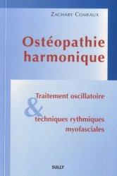 La couverture et les autres extraits de L'ostéopathie pour tous