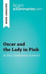 Oscar and the lady in pink