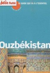 La couverture et les autres extraits de Ouzbékistan