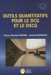 Outils quantitatifs pour le DCG et le DSCG
