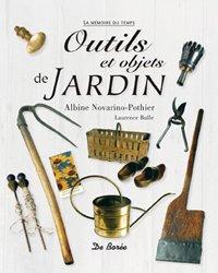 Outils et objets de jardin