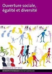 Ouverture sociale, égalité et diversité