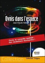 Ovnis dans l'espace