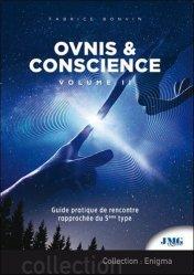 Ovnis et conscience