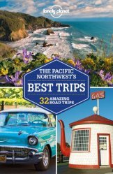 Pacific northwest's best trips 4ed -anglais
