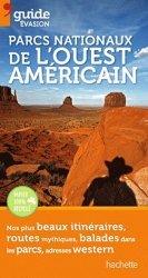 La couverture et les autres extraits de Parcs Nationaux de l'Ouest américain