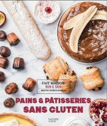 Pâtisseries et pains sans gluten