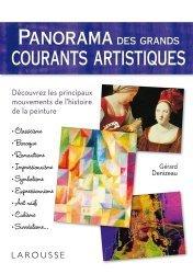 La couverture et les autres extraits de Les mouvements dans la peinture