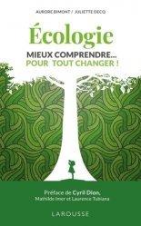 Parlons environnement !