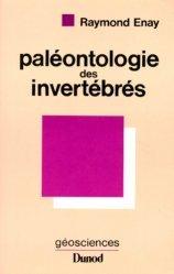 Paléontologie des invertébrés