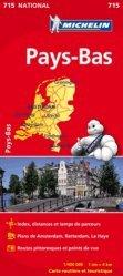 La couverture et les autres extraits de Benelux. 1/350 000