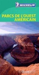 La couverture et les autres extraits de Parcs nationaux de l'Ouest américain. Edition 2018