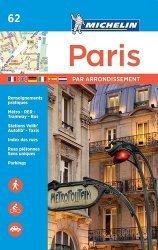 La couverture et les autres extraits de Paris. 1/16 500
