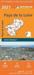 La couverture et les autres extraits de Alsace, Lorraine. 1/200 000, indéchirable, Edition 2020