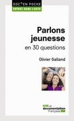 Parlons jeunesse en 30 questions