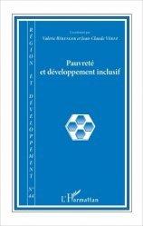 Pauvreté et développement inclusif