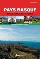 La couverture et les autres extraits de Les Pyrénées du vertige