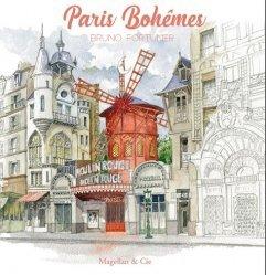 Paris, quartiers bohèmes