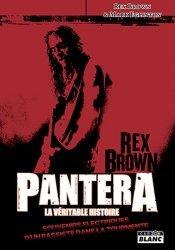 Pantera, la véritable histoire