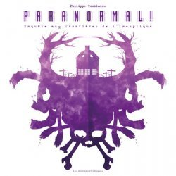 Paranormal !