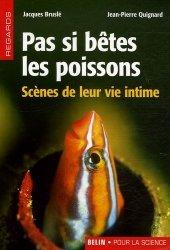 Pas si bêtes les poissons