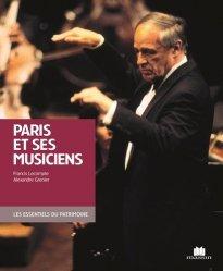 Paris et ses musiciens
