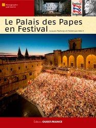 Palais des Papes en festival
