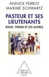 Pasteur et ses lieutenants