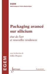 Packaging avancé sur silicium