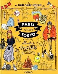 Paris versus Tokyo