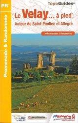 La couverture et les autres extraits de La Charente-Maritime... à pied. 37 promenades & randonnées