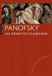 Panofsky, Les primitifs flamands