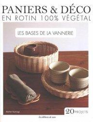 Paniers & déco en rotin 100% végétal