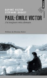 Paul-Emile Victor :
