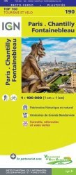 La couverture et les autres extraits de Environs de Paris