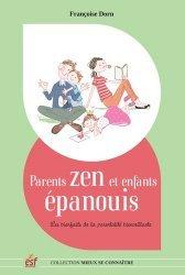 Parents zen et enfants épanouis