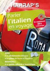 La couverture et les autres extraits de Guide de conversation italien